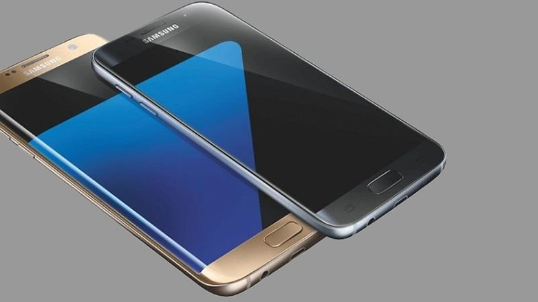 Globe Galaxy S7/S7 edge